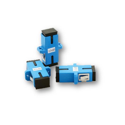 Fiber Optic Attenuators