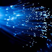 La fibre optique de base et avancée