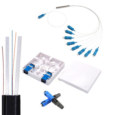 FTTH Equipments